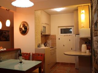 Luxury  Two-bedroom ap. in Center of Budva