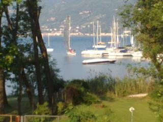 Adriana sul Lago Maggiore