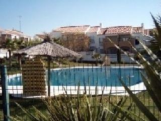 Apartamento de 2 dormitorios en La Barrosa