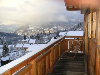 Chalet MarieBlanche, Haute-Savoie