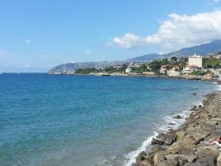 APPARTAMENTO IN RIVA AL MARE, Sanremo