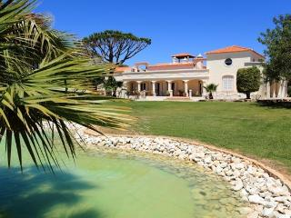 Spacious Vale do Lobo villa, heated pool, WI-Fi