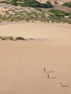 duna di sabbia