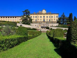Villa Romana - Camino, Rignano sull'Arno
