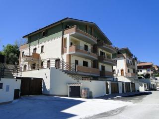Casa dell'Ulivo, Chieti