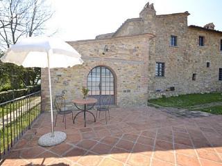 1 bedroom Villa in San Donato, Tuscany, Italy : ref 5229118