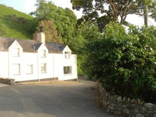 Farmhouse, Caernarfon