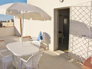 Apartment COUS COUS - sunny terrace (exclusive use)