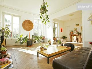 Appartement des Faubourgs, Paris