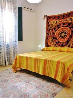 Apartment COUS COUS - bedroom