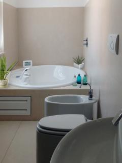 bagno camera Ginkgo