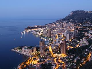 Linda's Apartments ***** in Monaco, Beausoleil