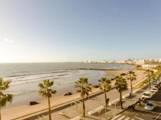 Apartamento cádiz primera l..., Cádiz