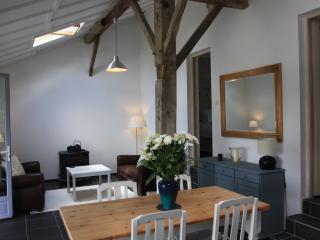 Vue de Duras - Gite Lounge