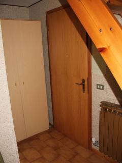 Ingresso ( interno appartamento)