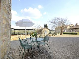 2 bedroom Villa in San Donato, Tuscany, Italy : ref 5229122