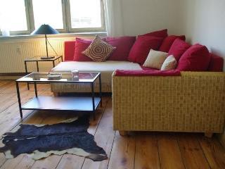Gutshaus Buberow / Apartment 3, Gransee