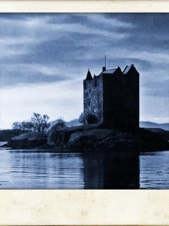 Castle Stalker Appin