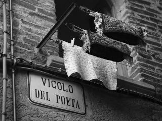 vicolo del poeta, Salerno