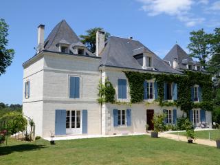 Beregarc - Domaine de La Fauconnie, Campsegret