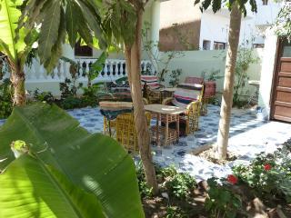 Villa Garden, Luxor