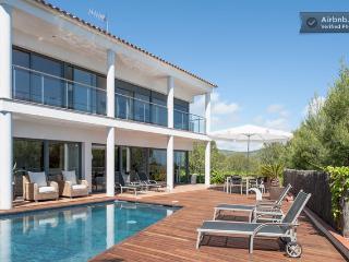 Luxury Villa Alebrije, Sitges