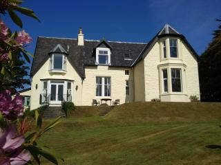 Shuna Apartment, Ulva House