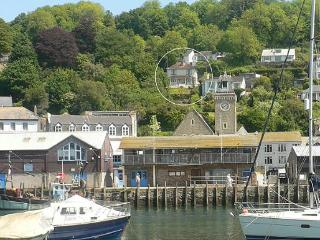 Haven House, Looe