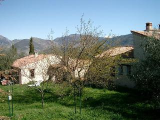 Chambres d'Hotes les Lys, Berre-les-Alpes
