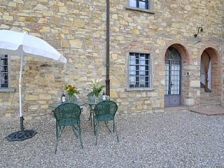 2 bedroom Villa in San Donato, Tuscany, Italy : ref 5229123
