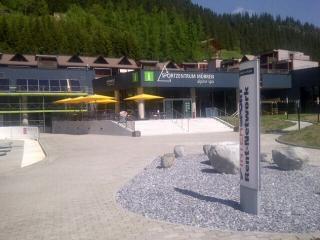 Sportzentrum Apartment Murren