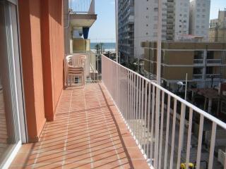 Playa Gandía Apartamento