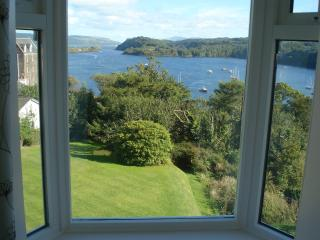 Shuna Apartment, Ulva House, Tobermory