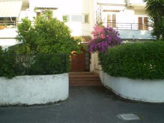 Sinatra's gate Cerenova