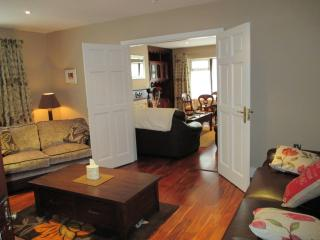 Killarney Luxury 4 BR Town House  sleeps 9  FREE Parking/WiFi  Shops 2 min. walk