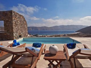 Mykonos Panormos 3 Bedroom Private Pool Villas