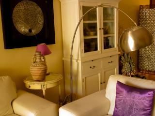 Vera Playa Apartamento con jardin privado, Puerto Rey