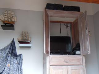 meuble Télévision coin salon