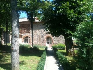 Farmhouse Near Lucca, Tuscany, Monsagrati