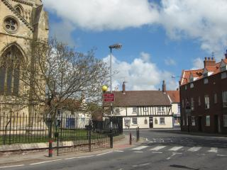 Minster View Apartment, Beverley