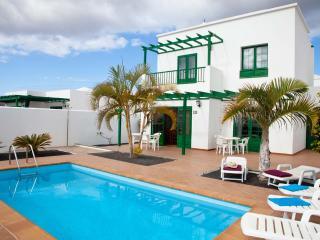 Villa Costa Papagayo 6p, Playa Blanca