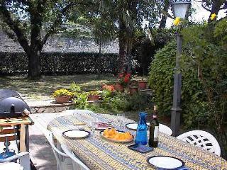Sansepolcro Garden apartment