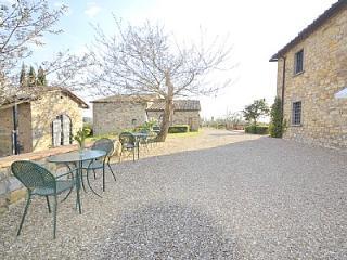 1 bedroom Villa in San Donato, Tuscany, Italy : ref 5229124