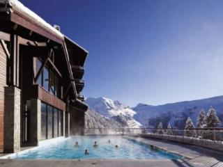 Apartment rental Flaine