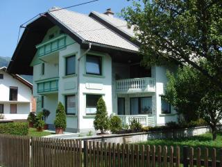 Green House Mojstrana Slovenia