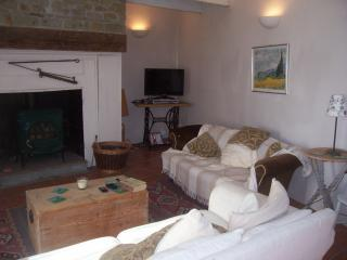 Holiday Cottage in Barenton