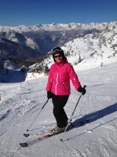 Winter skiing - Slovenia, Austrian & Italian resorts on the doorstep