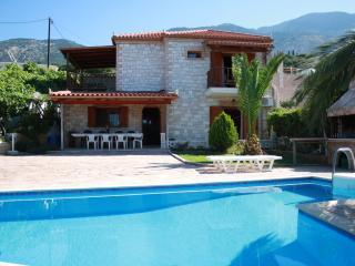 Aimilios Villa, Mousata