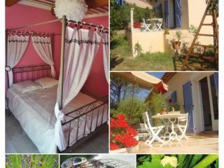 Les Manaux en Provence, Roquevaire