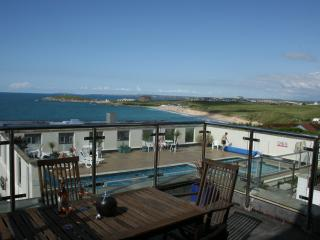 Fistral Beach Holiday Home